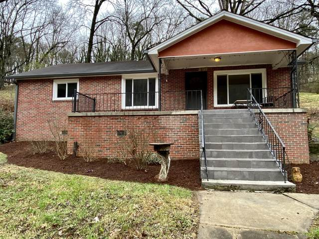 212 Glendale Dr, Chattanooga, TN 37405 (MLS #1329606) :: Smith Property Partners