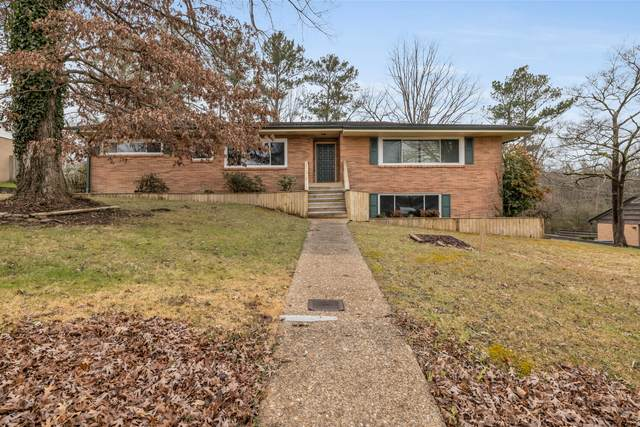 4102 Belvoir Dr, Chattanooga, TN 37412 (MLS #1329607) :: Smith Property Partners
