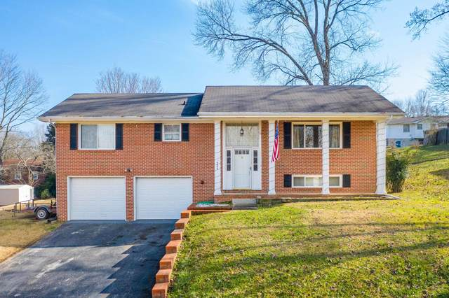 8805 Lake Crest Cir, Chattanooga, TN 37416 (MLS #1329611) :: Denise Murphy with Keller Williams Realty