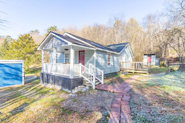 2146 Mcfarland Ave, Rossville, GA 30741 (MLS #1329614) :: The Jooma Team