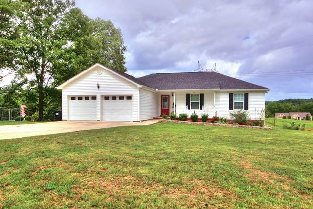 4013 Bill Jones Rd, Apison, TN 37302 (MLS #1329648) :: Denise Murphy with Keller Williams Realty