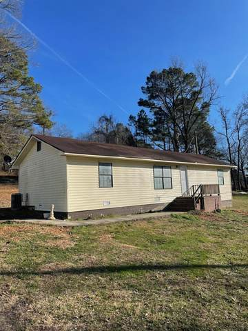 5544 N Highway 411, Chatsworth, GA 30705 (MLS #1329652) :: The Jooma Team
