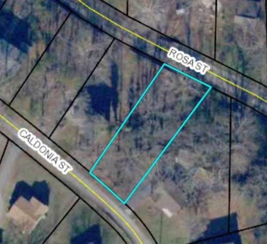 0 Caldonia St Lot 17, Rossville, GA 30741 (MLS #1329653) :: Smith Property Partners