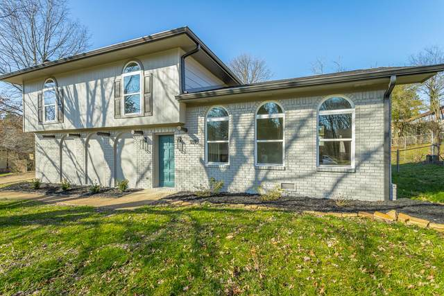 109 Rolling Ridge Dr, Chattanooga, TN 37421 (MLS #1329666) :: Smith Property Partners