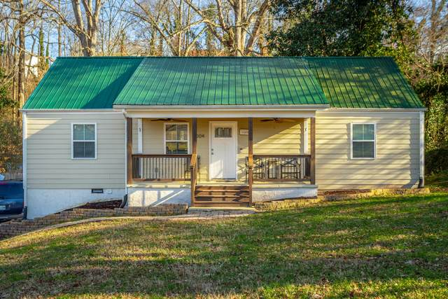 1004 Mchann Dr, Chattanooga, TN 37412 (MLS #1329667) :: Chattanooga Property Shop