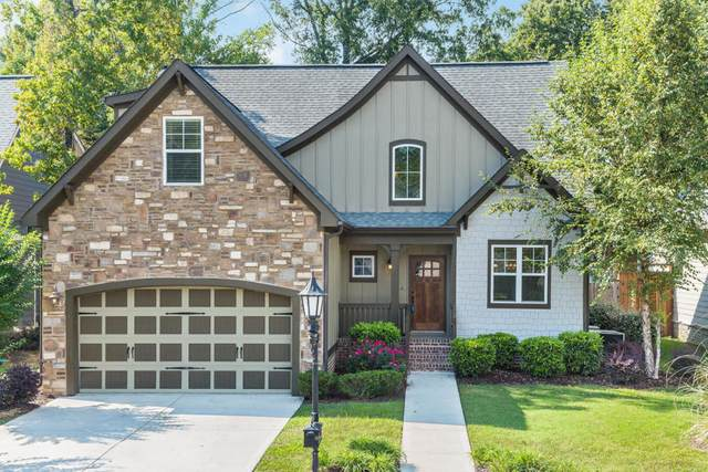 839 Spindle Ct, Chattanooga, TN 37421 (MLS #1329673) :: The Jooma Team