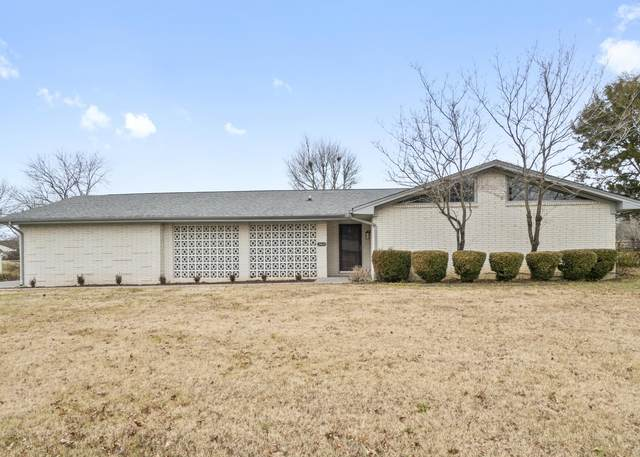 2460 Burning Tree Dr, Cleveland, TN 37312 (MLS #1329691) :: The Jooma Team