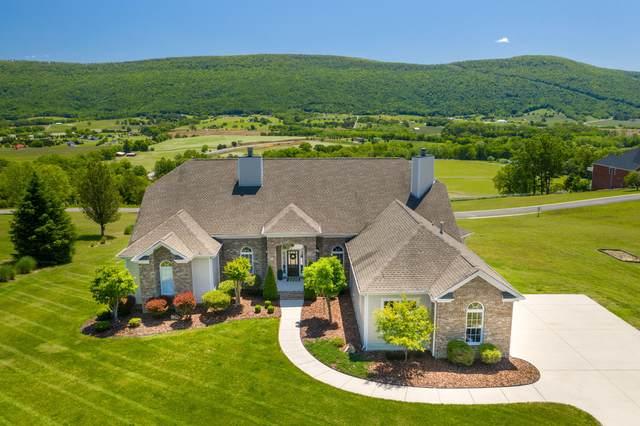 368 Sky High Drive Dr, Dunlap, TN 37327 (MLS #1329692) :: Chattanooga Property Shop