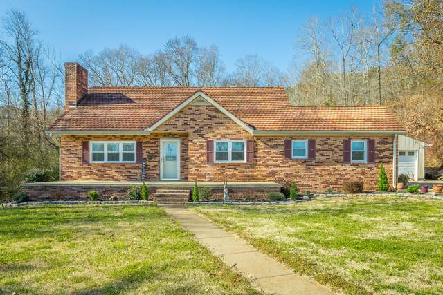 122 Coke Oven Rd, Soddy Daisy, TN 37379 (MLS #1329701) :: The Robinson Team