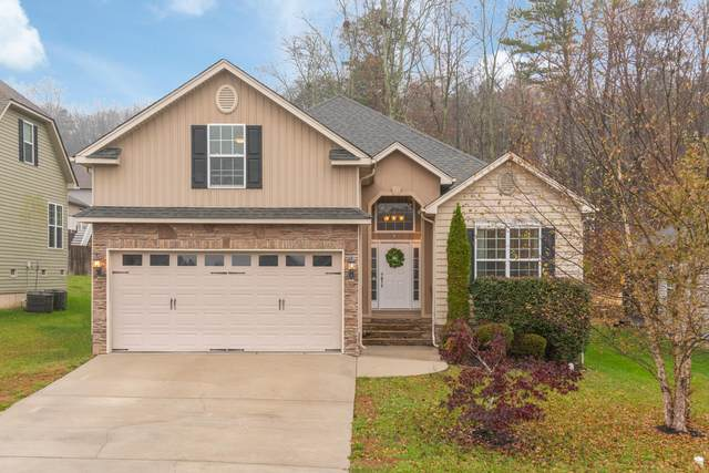 2237 Lake Mist Dr, Chattanooga, TN 37421 (MLS #1329709) :: Denise Murphy with Keller Williams Realty