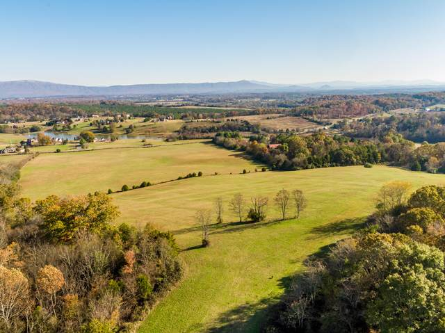 0 NE Upper River Rd, Charleston, TN 37310 (MLS #1329730) :: The Jooma Team