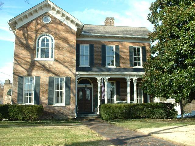 404 S Thornton Ave, Dalton, GA 30720 (MLS #1329734) :: Smith Property Partners
