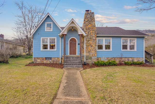 5103 Beulah Ave, Chattanooga, TN 37409 (MLS #1329736) :: Chattanooga Property Shop