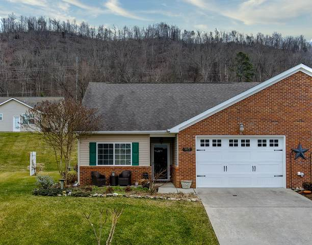 5672 Hickory St #31, Ooltewah, TN 37363 (MLS #1329739) :: The Weathers Team