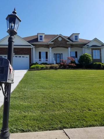 8716 Sunridge Dr, Ooltewah, TN 37363 (MLS #1329745) :: The Mark Hite Team