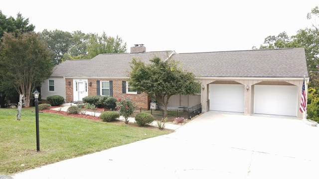 305 W Highland Dr, Ringgold, GA 30736 (MLS #1329749) :: Chattanooga Property Shop