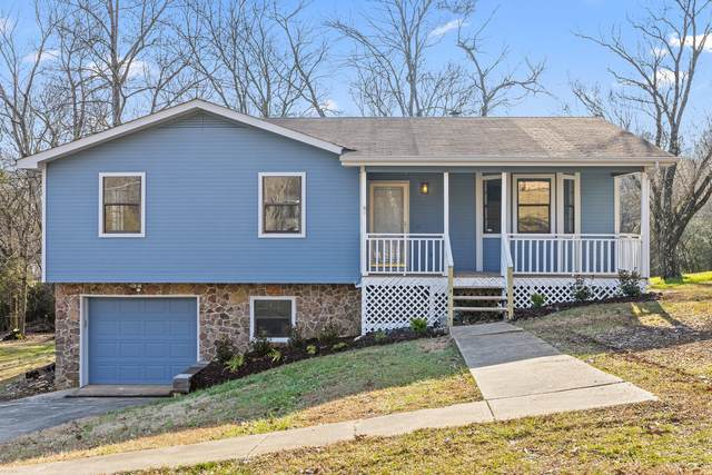 616 Courtney Ln, Chattanooga, TN 37415 (MLS #1329751) :: Keller Williams Realty | Barry and Diane Evans - The Evans Group