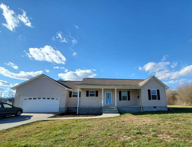 123 Riverside Dr, Dunlap, TN 37327 (MLS #1329752) :: EXIT Realty Scenic Group