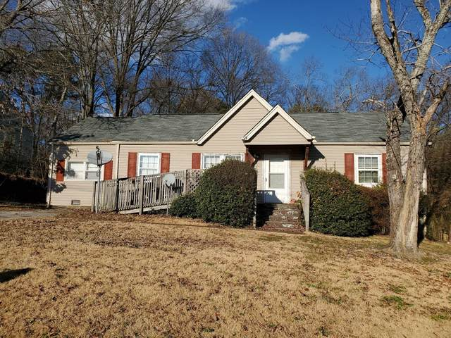 4313 Kemp Dr, Chattanooga, TN 37411 (MLS #1329772) :: Chattanooga Property Shop