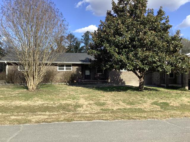 198 Williams Ln, Flintstone, GA 30725 (MLS #1329779) :: The Weathers Team