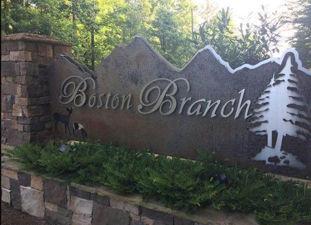 2643 Boston Branch Cir 69 / 70, Signal Mountain, TN 37377 (MLS #1329782) :: Keller Williams Realty | Barry and Diane Evans - The Evans Group