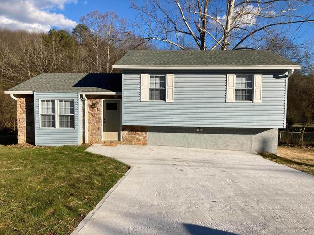 427 Sevier St, Hixson, TN 37343 (MLS #1329798) :: The Robinson Team