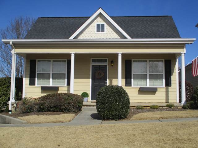 1008 Callaway Ct, Chattanooga, TN 37421 (MLS #1329803) :: Smith Property Partners