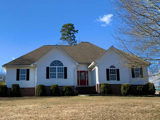 21 Bea Rd, Summerville, GA 30747 (MLS #1329807) :: The Mark Hite Team