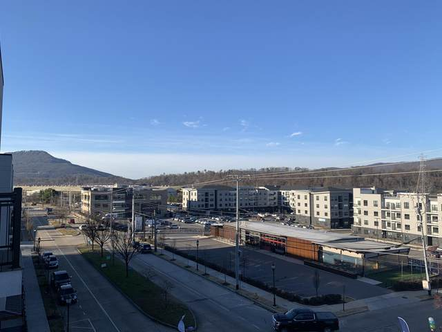 782 Riverfront Pkwy #416, Chattanooga, TN 37402 (MLS #1329813) :: The Hollis Group