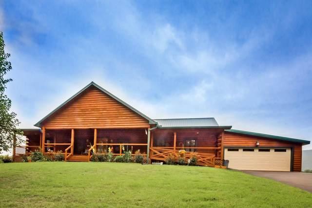 1374 Hudlow Rd, Dunlap, TN 37327 (MLS #1329819) :: Smith Property Partners