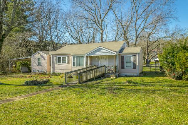 2013 NW Westside Dr, Cleveland, TN 37311 (MLS #1329823) :: Austin Sizemore Team