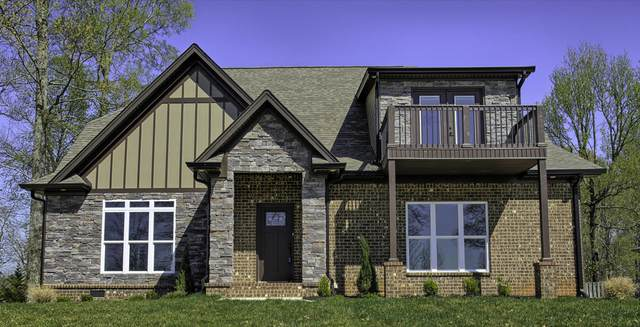 8103 Turtle Ln, Ooltewah, TN 37363 (MLS #1329830) :: Smith Property Partners