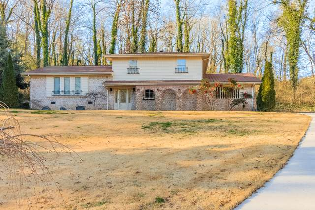 106 Gilmore Ln, Hixson, TN 37343 (MLS #1329832) :: The Weathers Team