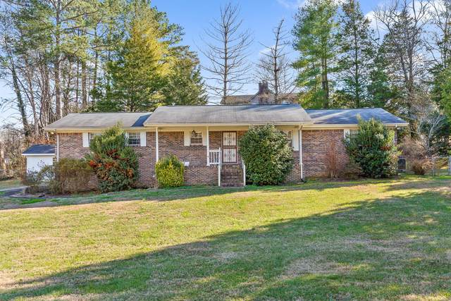 7714 Moses Rd, Hixson, TN 37343 (MLS #1329836) :: Chattanooga Property Shop