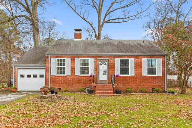 308 S Howell Ave, Chattanooga, TN 37411 (MLS #1329839) :: Denise Murphy with Keller Williams Realty