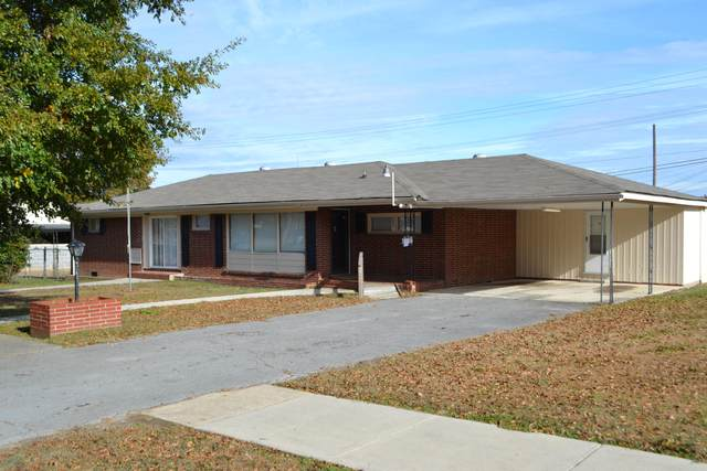 207 Holly Ave, South Pittsburg, TN 37380 (MLS #1329843) :: Chattanooga Property Shop