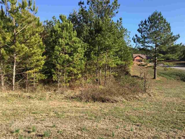 158 Casson Rd, Ocoee, TN 37361 (MLS #1329853) :: The Weathers Team