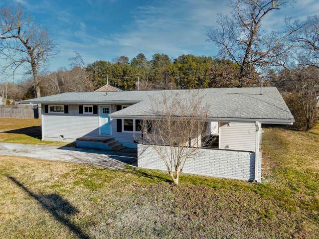 1329 Highland Way, Hixson, TN 37343 (MLS #1329857) :: The Hollis Group