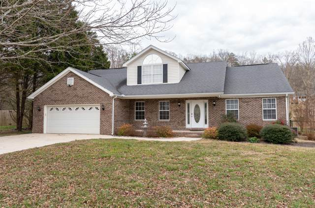 12206 Plow Ln, Soddy Daisy, TN 37379 (MLS #1329864) :: The Robinson Team