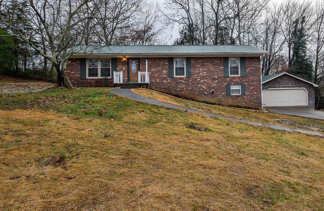 2955 NW Vista Dr, Cleveland, TN 37312 (MLS #1329865) :: The Robinson Team
