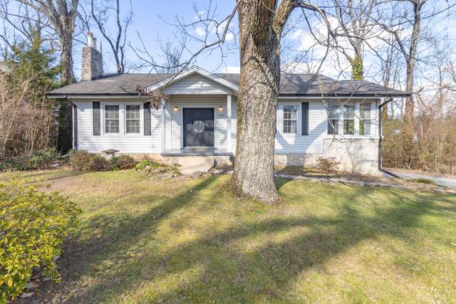 3411 Alta Vista Dr, Chattanooga, TN 37411 (MLS #1329867) :: The Hollis Group