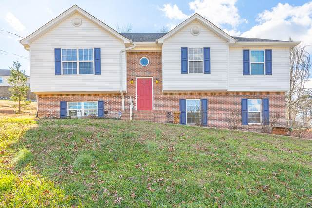 92 Abbey Rd, Ringgold, GA 30736 (MLS #1329868) :: Chattanooga Property Shop