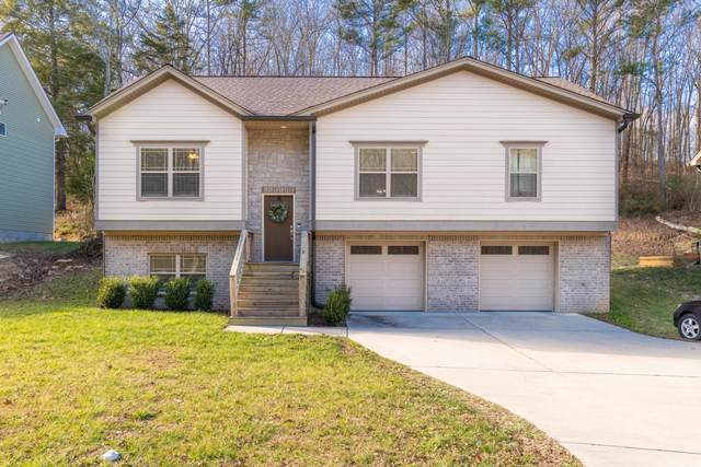 8910 Fuller Rd, Chattanooga, TN 37421 (MLS #1329874) :: The Robinson Team