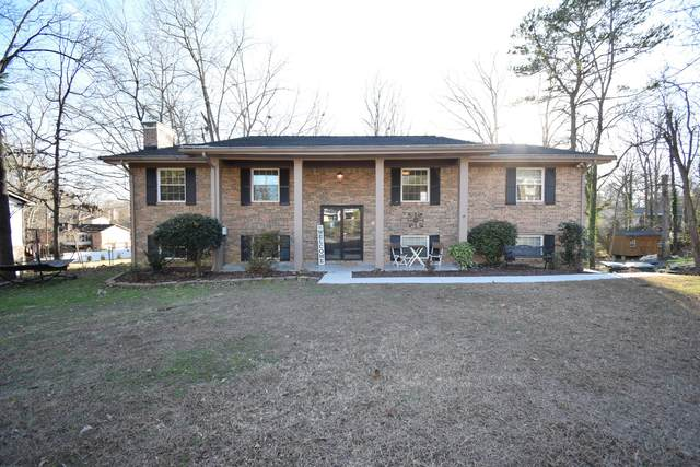 893 Shady Fork Rd, Chattanooga, TN 37421 (MLS #1329876) :: Chattanooga Property Shop