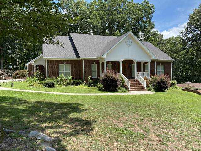 130 Executive Dr, Jasper, TN 37347 (MLS #1329877) :: Smith Property Partners