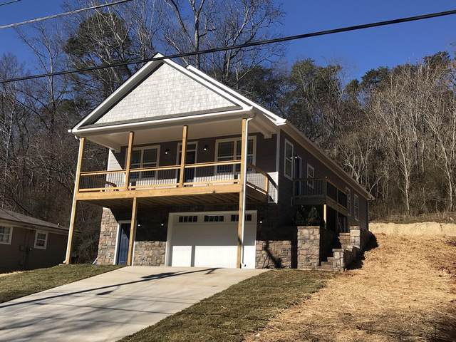 521 Lullwater Rd, Chattanooga, TN 37405 (MLS #1329889) :: Smith Property Partners