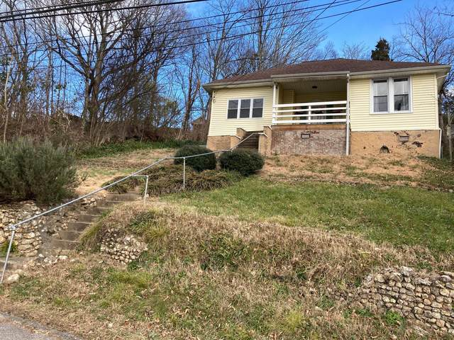 612 Hamilton Ave, Chattanooga, TN 37405 (MLS #1329894) :: Smith Property Partners