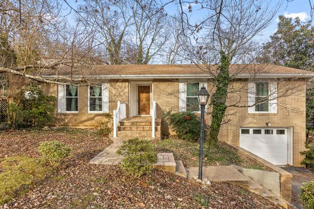 411 Appian Way, Chattanooga, TN 37415 (MLS #1329896) :: EXIT Realty Scenic Group