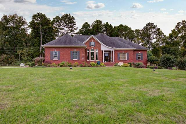 3507 Cove Lake Dr, Cleveland, TN 37312 (MLS #1329902) :: The Robinson Team