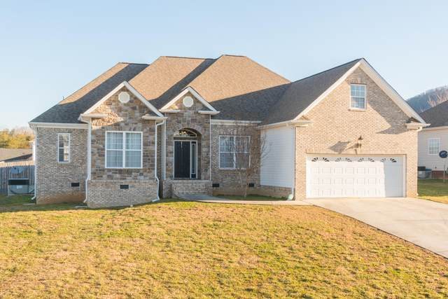 7502 Nightfall Cir, Ooltewah, TN 37363 (MLS #1329903) :: The Mark Hite Team